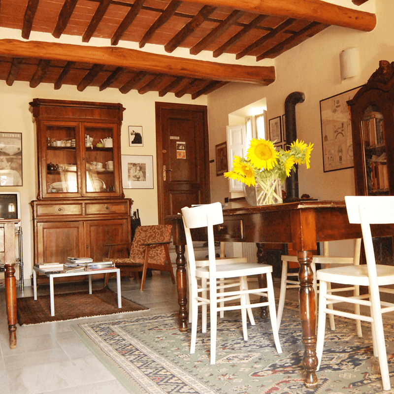 Zimmer Capannori Lucca Toskana