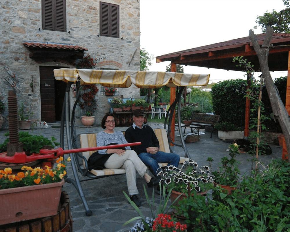günstigen hotel Lucca
