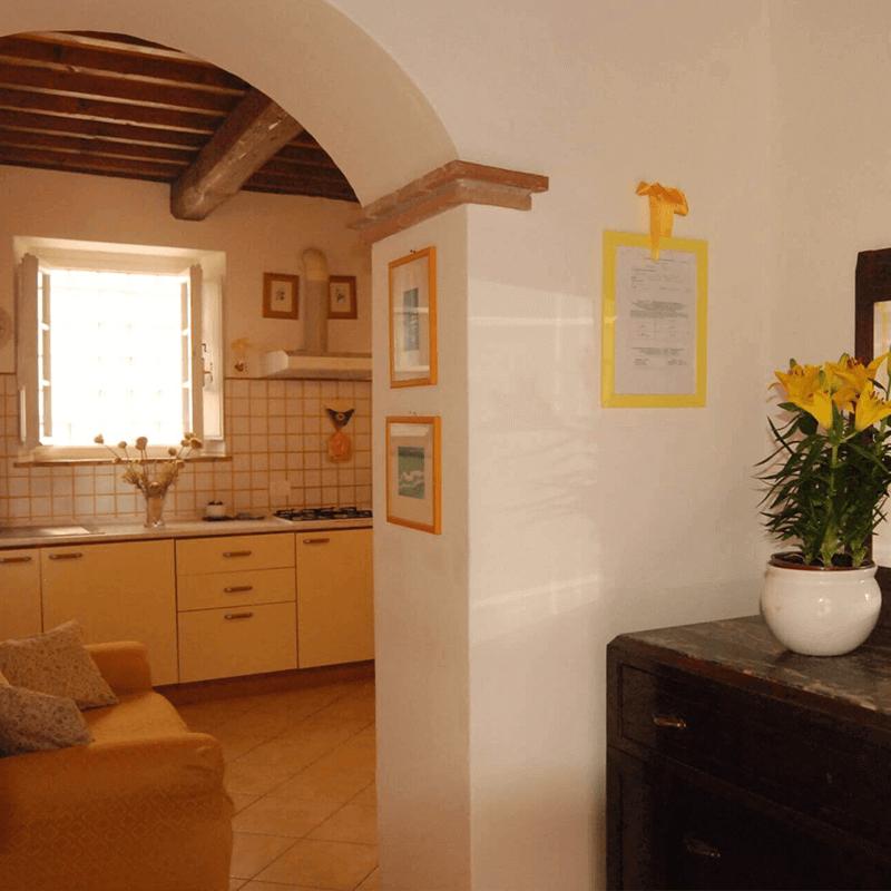 Apartments Lucca Toskana